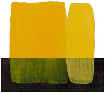 Акриловая краска Maimeri Acrilico M0924131 охра желтый 200 мл