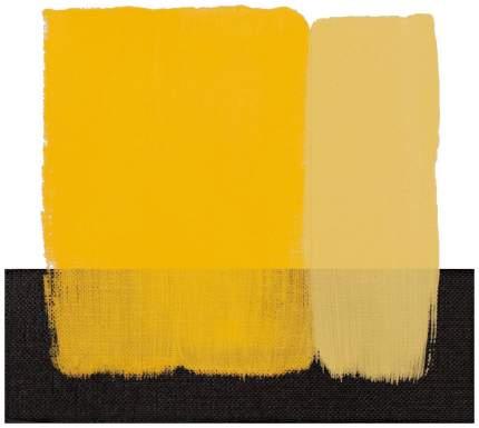 Масляная краска Maimeri Classico кадмий желтый светлый 200 мл