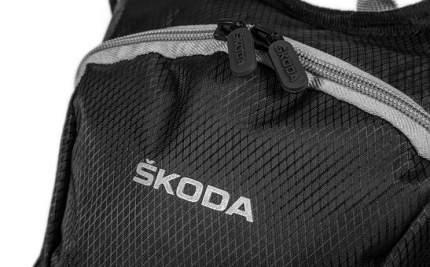 Рюкзак Skoda VAG 000087327B