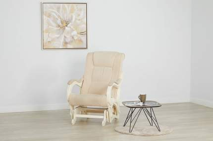 Кресло для гостиной Hoff Лидс, бежевый