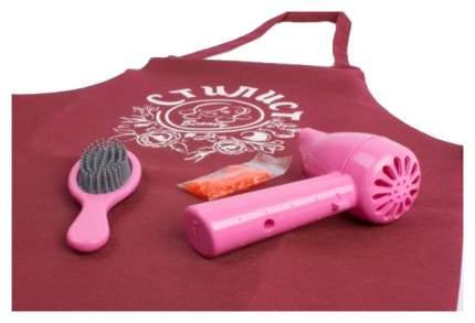 Набор парикмахера игрушечный Лидер Стилист 76817