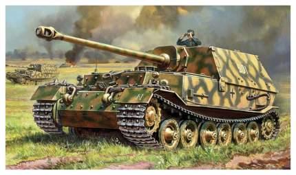 ЗВЕЗДА Немецкий истребитель танков Фердинанд 5041