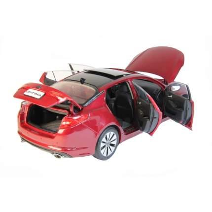 Модель автомобиля Kia Optima R8480AC420K Red