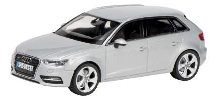 Автомобиль Dickie Audi a3 Sportback 1:43