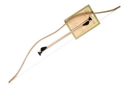 Набор 1 TOY: Лук и стрелы