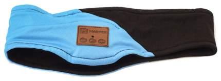 Беспроводные наушники Harper HB-500 Blue\Black