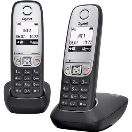 Телефон DECT Gigaset A415 DUO RUS