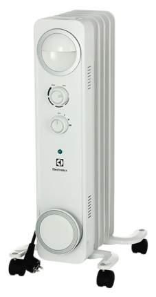 Масляный радиатор Electrolux Spher EOH/M-6105 белый