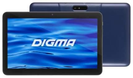 "Планшет Digma Optima 10.4 10.1"" 8Gb 3G Blue"