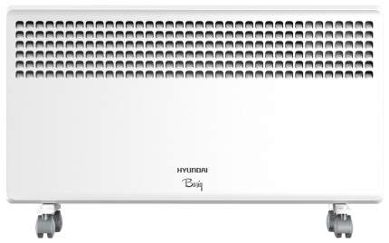Конвектор HYUNDAI Basiq Ext H-HV6-15-UI615 Белый