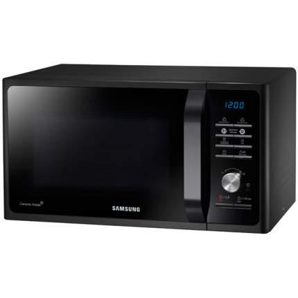 Микроволновая печь с грилем Samsung MG23F302TAK black