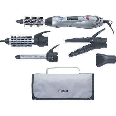 Фен-щетка Bosch PHA2661 Silver/Black
