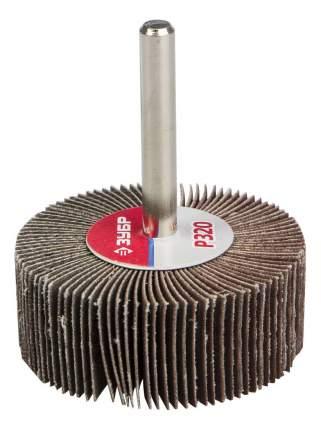 Диск лепестковый для угловых шлифмашин Зубр 36601-320