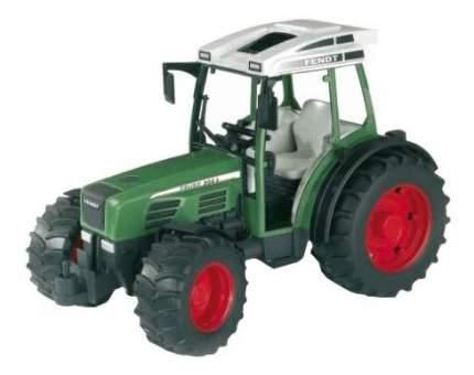 Трактор Bruder Fendt 209 s