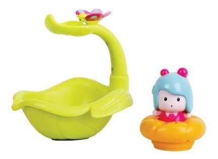 """Игрушка для ванной Ouaps """"Листочек-фонтан"""""""