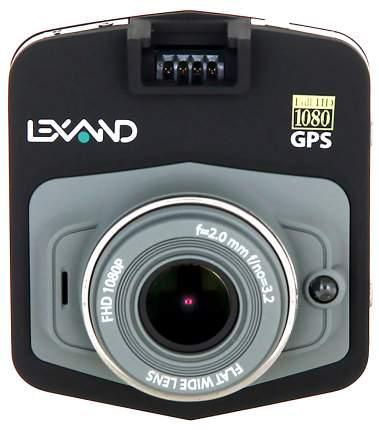 Видеорегистратор LEXAND GPS LR55