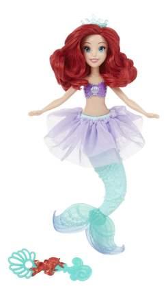 Куклы Disney Принцессы для игры с водой b5302 b5303
