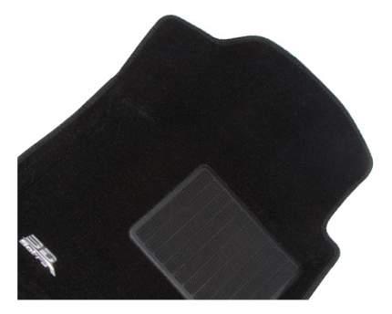 Комплект ковриков в салон автомобиля SOTRA для KIA (ST 74-00446)