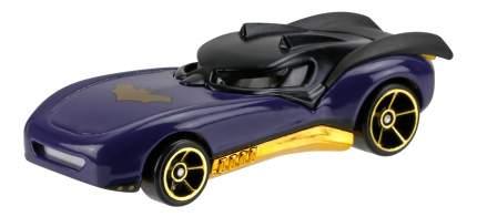 Машинка Hot Wheels Catwoman DKJ66 DXM52