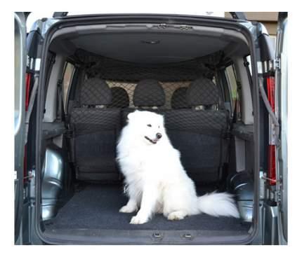 Сетка для перевозки животных в багажнике автомобиля Сomfort address 120*85 см (SET 051)