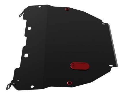 Защита двигателя Автоброня для Hyundai (111.02301.1)