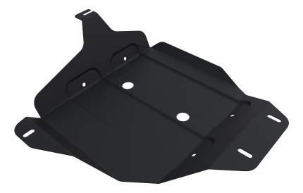 Защита бензобака АвтоБРОНЯ для Hyundai (111.02365.1)