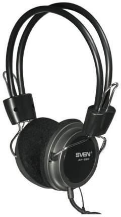Игровые наушники Sven АР-520 Black