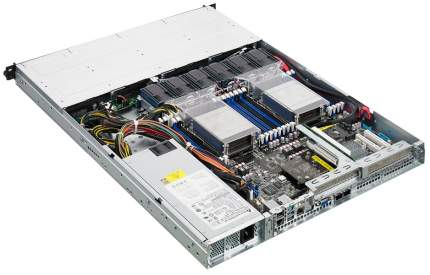 Серверная платформа ASUS RS500-E8-PS4 V2