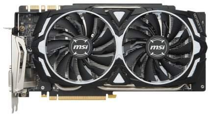 Видеокарта MSI Armor GeForce GTX 1080 Ti (GTX 1080 Ti ARMOR 11G OC)