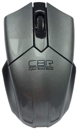 Беспроводная мышка CBR CM 677 Grey