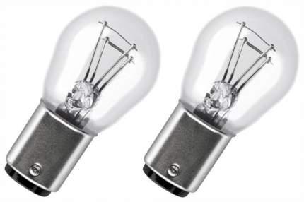 Лампа накаливания автомобильная OSRAM 21 5W (7528ULT-02B)