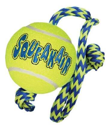 Мяч для собак KONG, AirDog, Неабразивный войлок, 35585774978