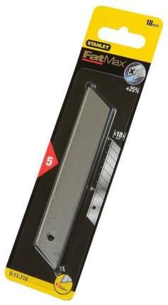 Сменное лезвие для строительного ножа Stanley FatMax 0-11-718