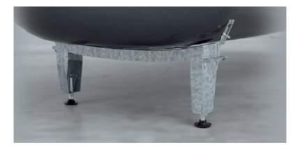 Ножки для ванны BLB 3.5мм и 2мм APMROS100 сталь
