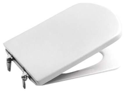 Сиденье для унитаза Roca Dama Senso белый (ZRU9000041)