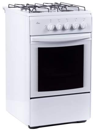 Газовая плита Flama RG 24026 W White