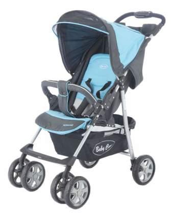 Прогулочная коляска Baby Care Variant 3 blue