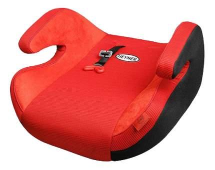 Бустер HEYNER Safeup XL Racing группа 2/3, Красный
