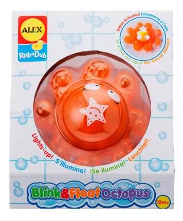 """Игрушка для ванной ALEX """"Осьминог"""""""