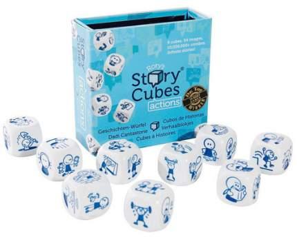 Настольная игра RORYS STORY CUBES Действия 9 кубиков (RSC2)