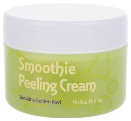 Пилинг для лица Holika Holika Smoothie Peeling Cream Sunshine Golden Kiwi 75 мл