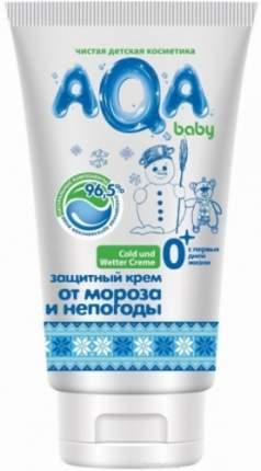 Защитный крем от мороза AQA BABY 2012104, 50 мл