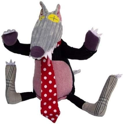Мягкая игрушка DEGLINGOS Волк 24 см