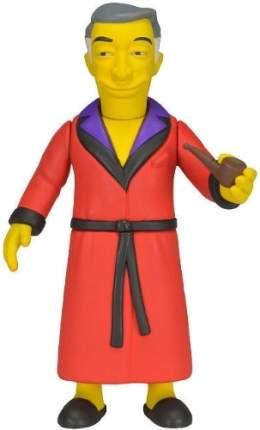 Фигурка Neca Television: Simpsons: Hugh Hefner