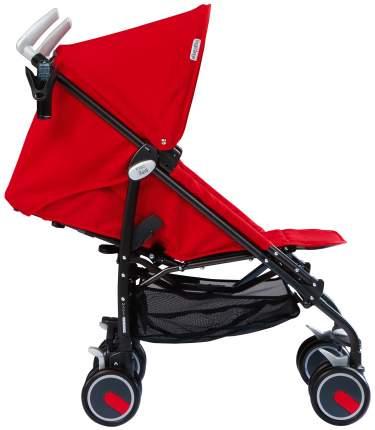 Прогулочная коляска Peg-Perego Pliko Mini Classico RO49 красная