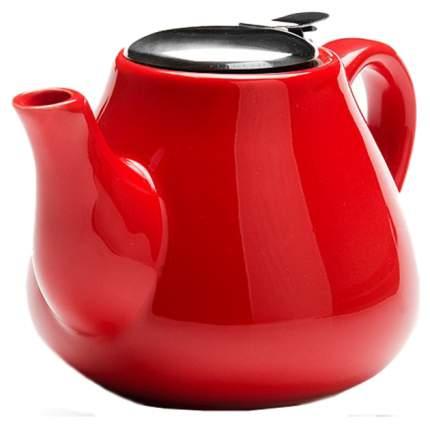 Заварочный чайник Loraine 26595-3