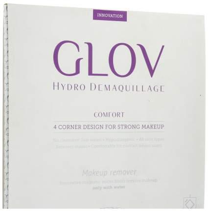 Рукавичка для снятия макияжа GLOV Comfort