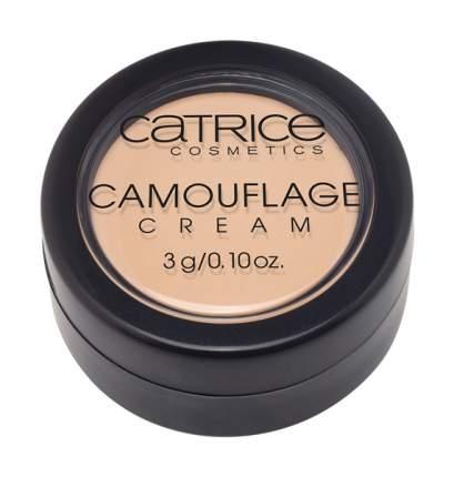 Консилер для лица CATRICE Camouflage Cream 010 Ivory