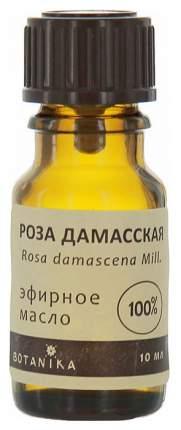 Ароматическое масло Botanika Роза дамасская 10 мл