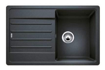 Мойка для кухни гранитная Blanco LEGRA 45 S 522201 антрацит